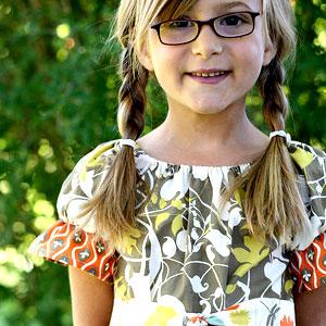 Детские платья своими руками - Все о
