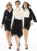 выкройки одежды для женщин