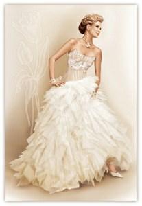 Платье с корсетом своими руками выкройки