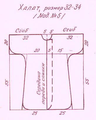 Вязание крючком техника