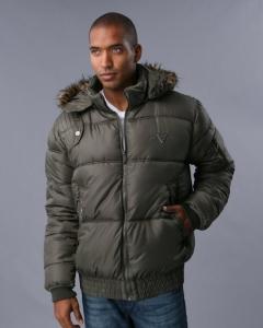Как сшить зимнюю куртку мужскую 28