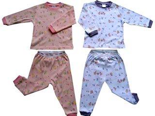 Пижама своими руками
